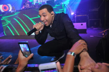 Liquid Cafe and Projam Present : Dawin