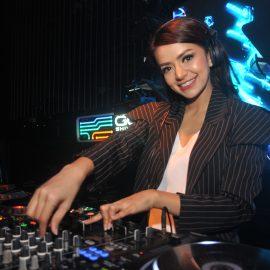 Liquid Cafe and Bali Hai Present : Yasmin